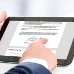 Ψηφιακές Υπογραφές